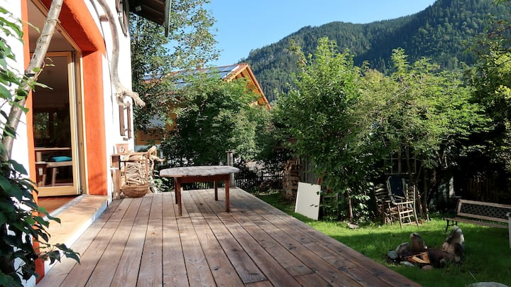 Family House near lake Schliersee - 1h to Munich