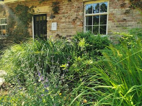 'Wren' - Shangri-La Studio in Thetford Forest