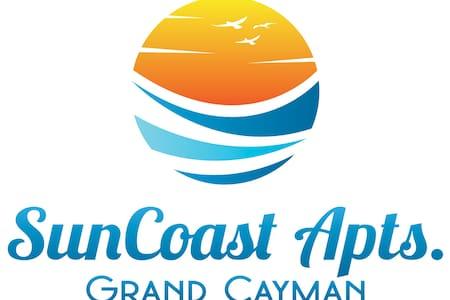 Suncoast Apartments Grand Cayman - Unit # 4
