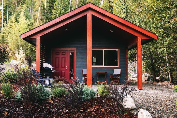 Swim Inn (cabin 1)