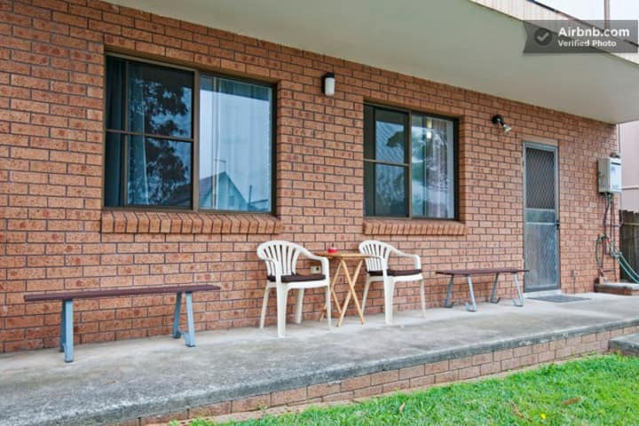 Great Eastern Suburbs location