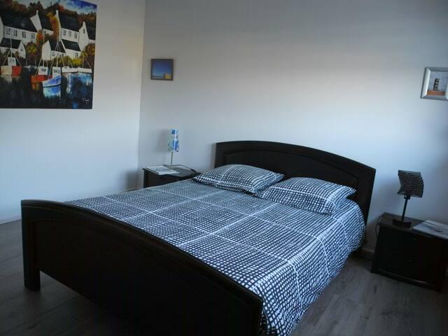 la 1ere chambre
