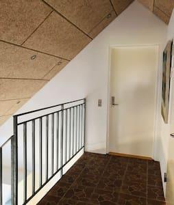 Walkway up to 150cm, doors 80cm.