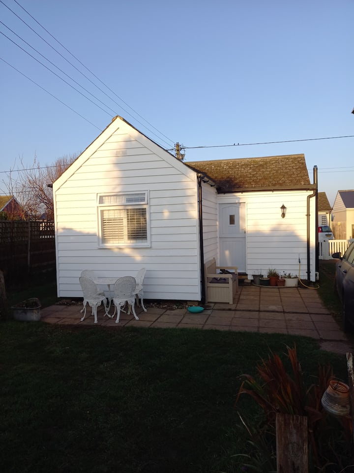 Camber holiday cottage