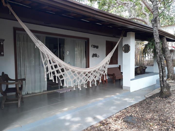 Casinha/Guest house no/in Condomínio Ville