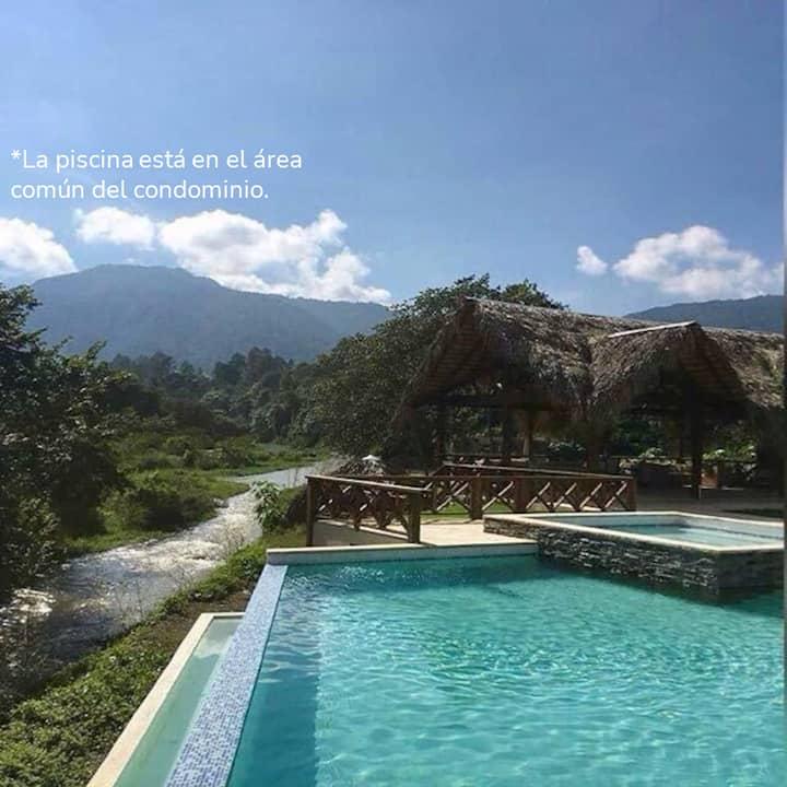 Villa Kalú - Peace and Harmony