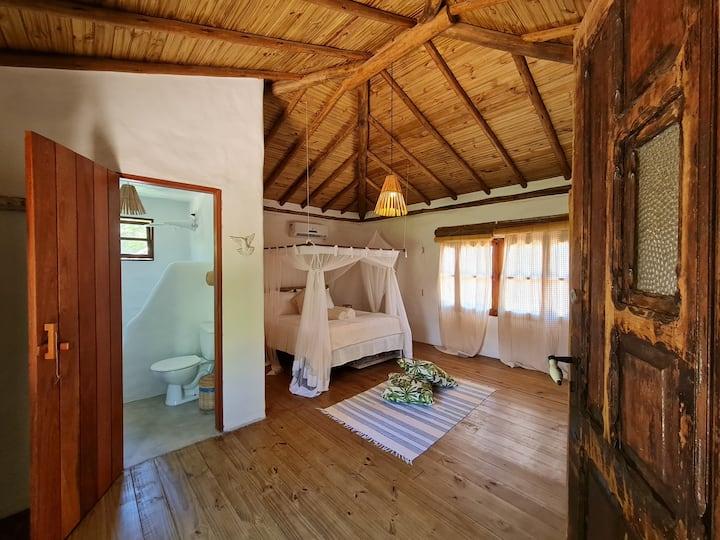 Comfy House Praia do Espelho Ba