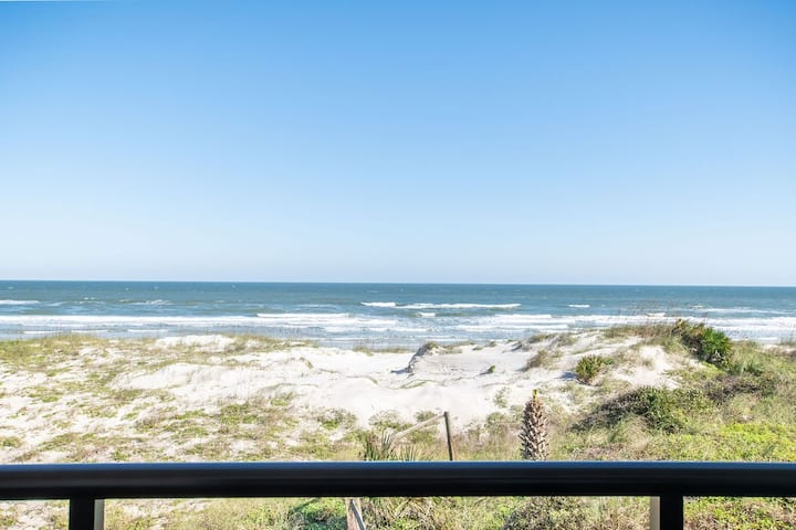 Long time no Sea?-OCEANFRONT-Heated Pool-SPECIALS!