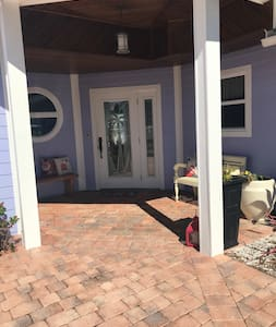 """The home is handicap accessible throughout. 36"""" openings, hallways and doors"""