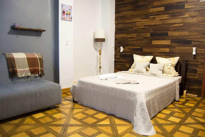 Cozy apartment in the heart of Lviv