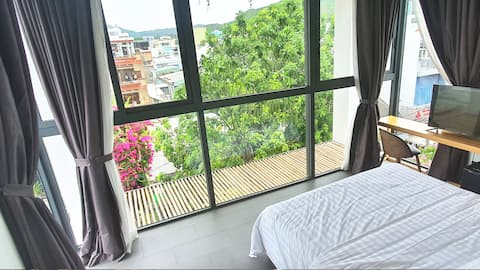 UMI HOUSE - Superior Double Bed With Good View 403