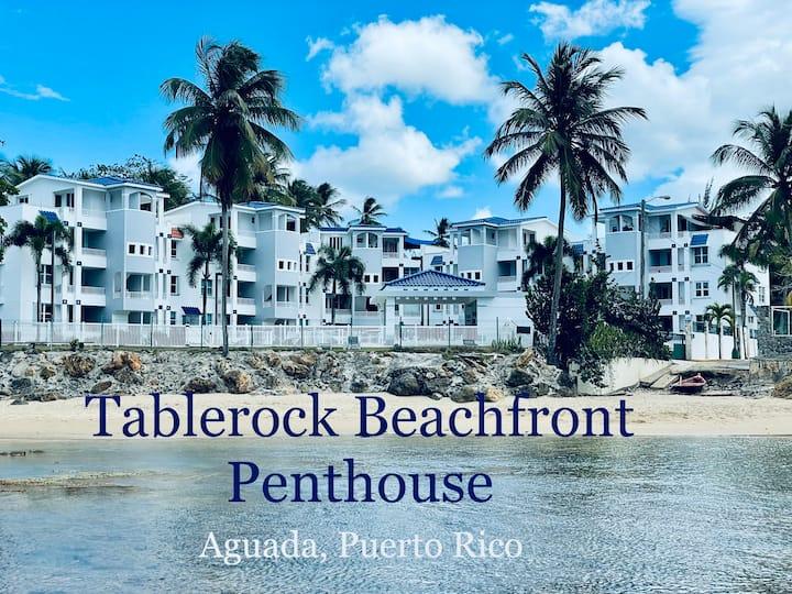 Table Rock Beachfront Penthouse - Near Rincon