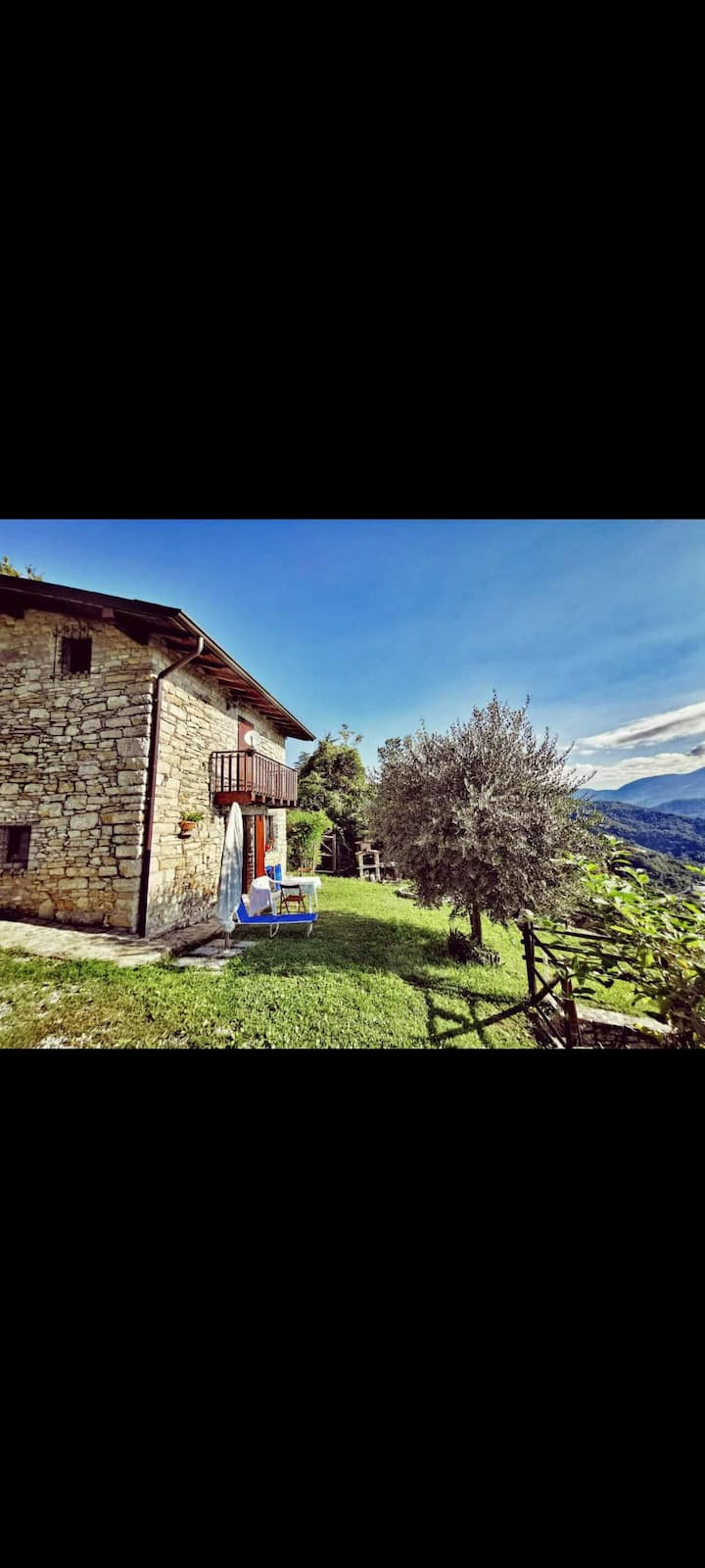 Traditional Italian House-relax and enjoy