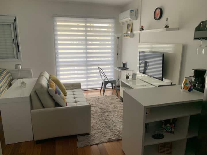 Studio Choice in Sao Paulo (Panamby / Morumbi)