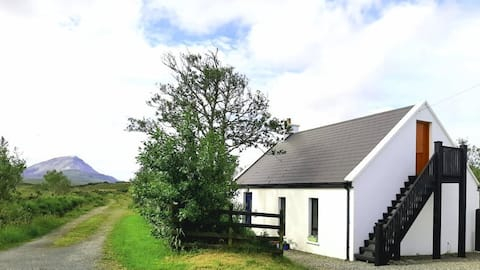 Donegal Mountain Lodge