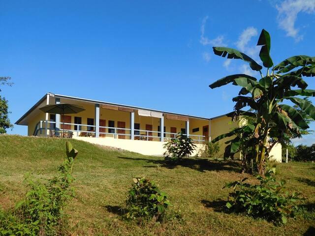 Hostal Casa Las Lajas
