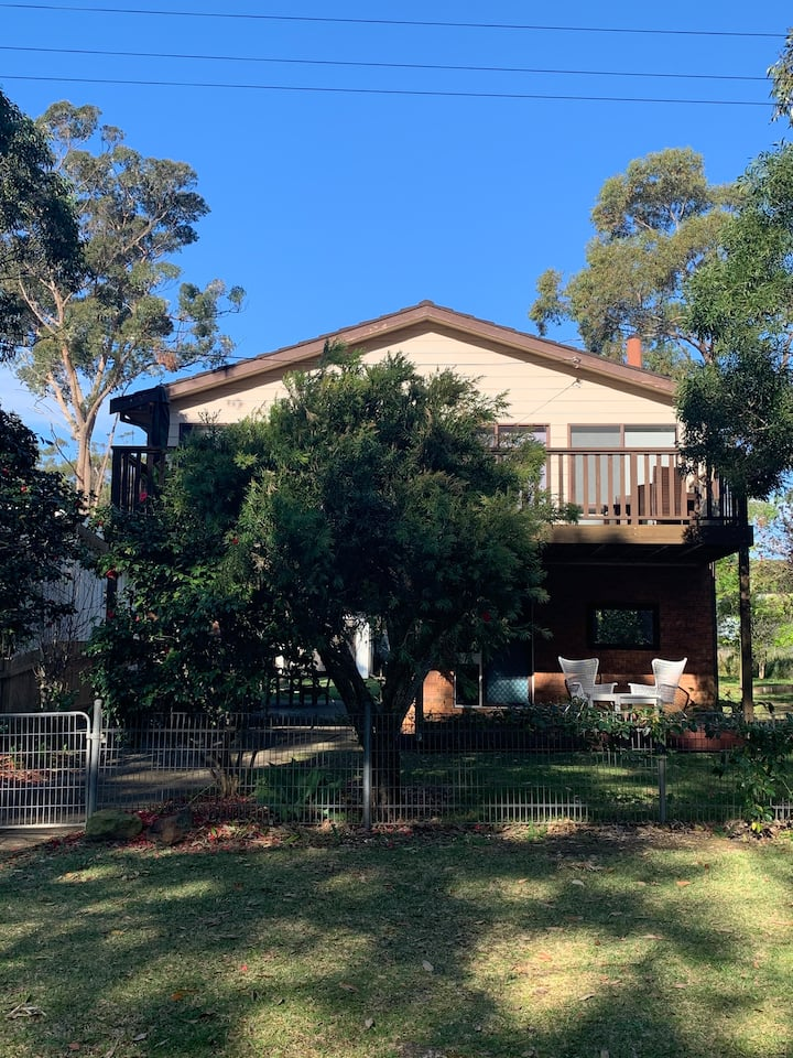 The Lake House Swanhaven