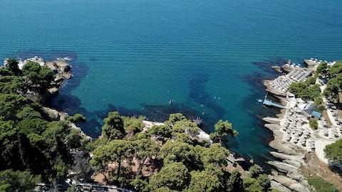 Apartmani Nisavic 2 (Совршен поглед на море)