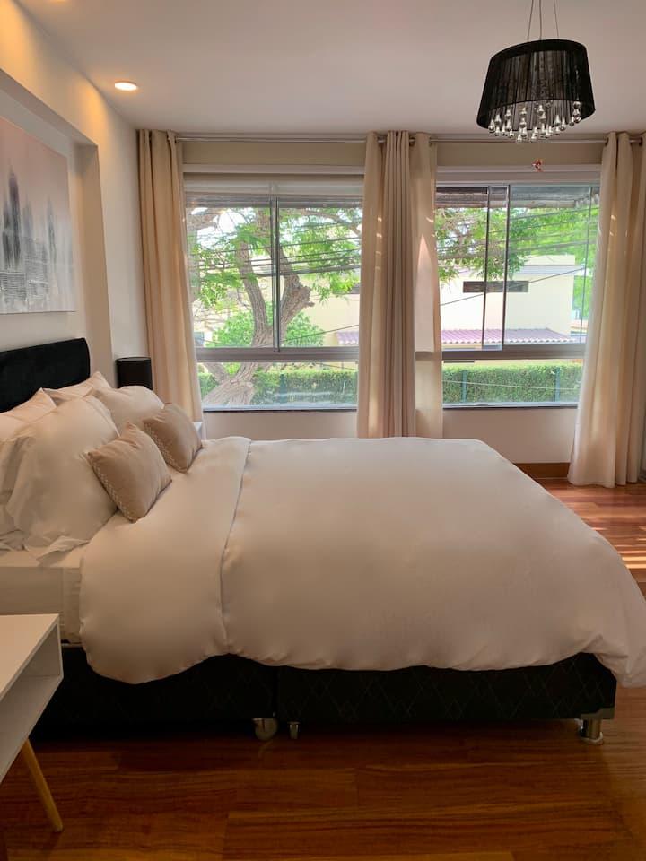 Vivir Bonito Miraflores Apartment