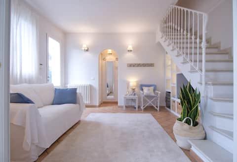 Maison Cirì - charming villa in Forte dei Marmi