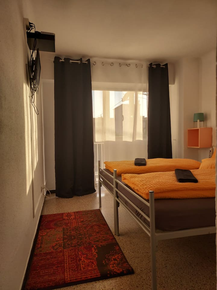 Orsi Double room