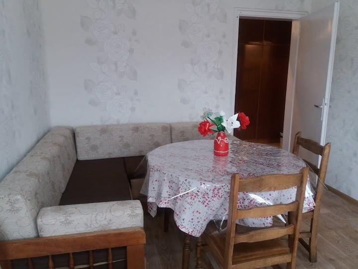 Rent Retro Apartment in the city centre of Haskovo