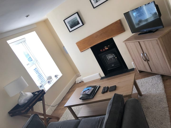 Bala Holiday Suites, The Welsh Suite,Bala