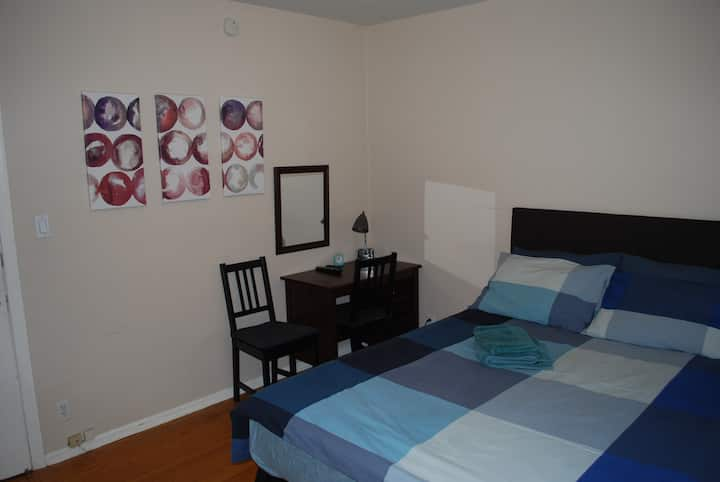 Private Room - house near Universal and Hollywood