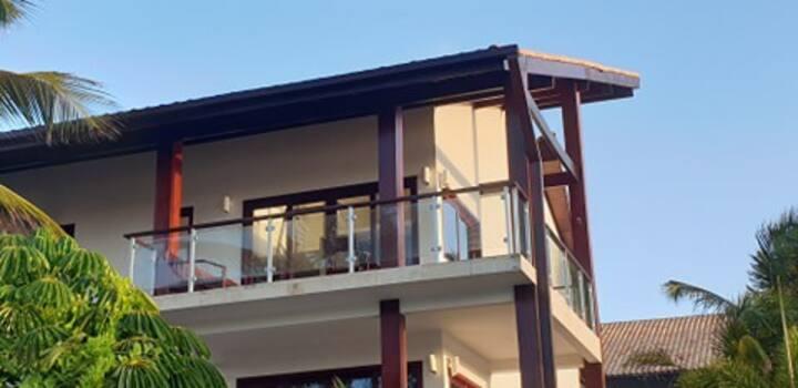 Apartamento - 1 suite com mezanino G304