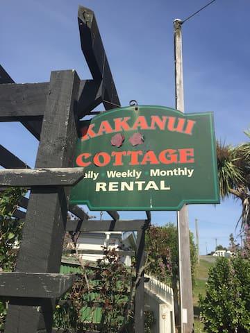Kakanui Cottage