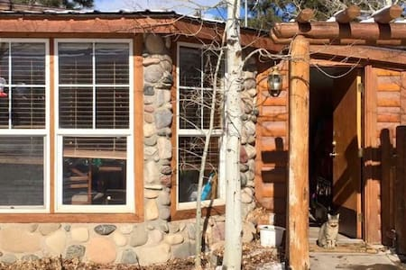 One level small home 1,000 sq feet.