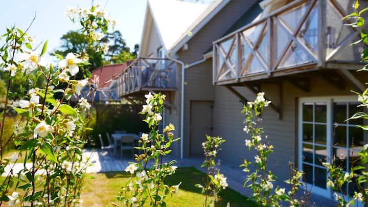 Grande villa pour séjour en Baie de Somme