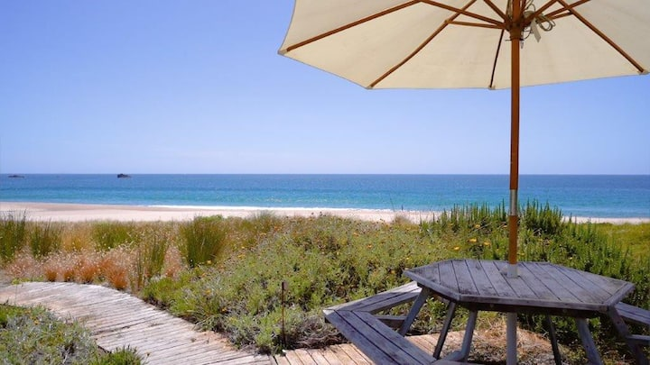 Dunescape Beachfront Whiritoa