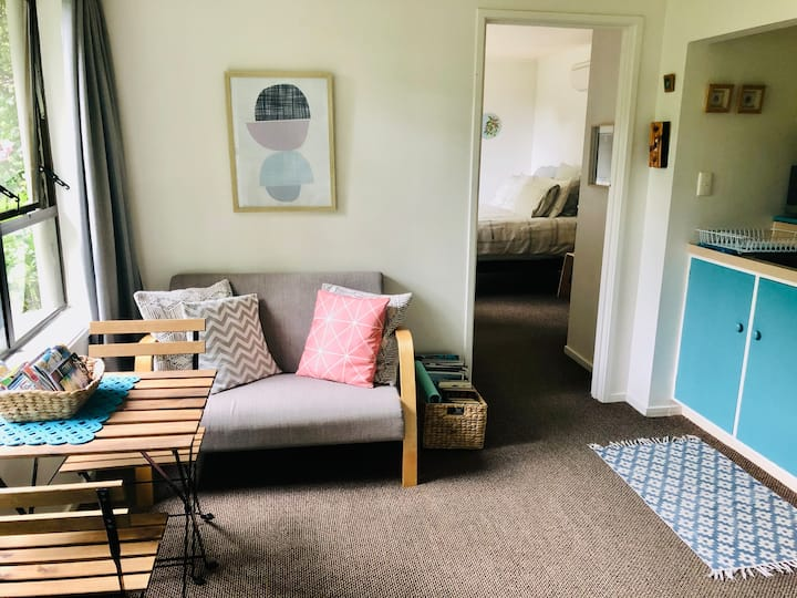 Guest apartment close to the city and outdoors