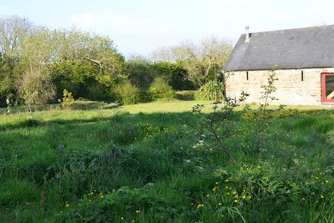 Ash Cottage, Barn conversion
