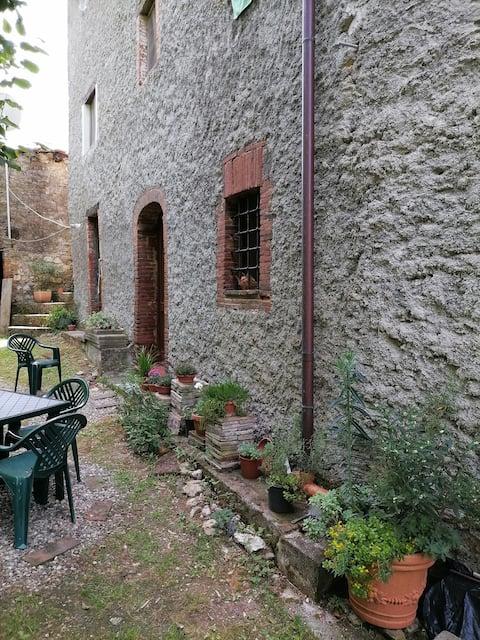 Casa Rustica La Briccola