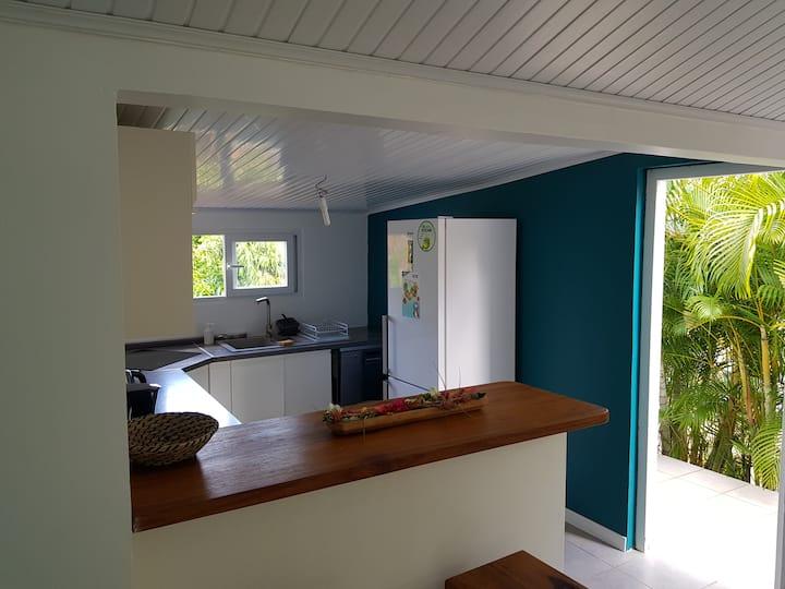 Magnifique Villa T3 indépendante by COROSSOLEIL