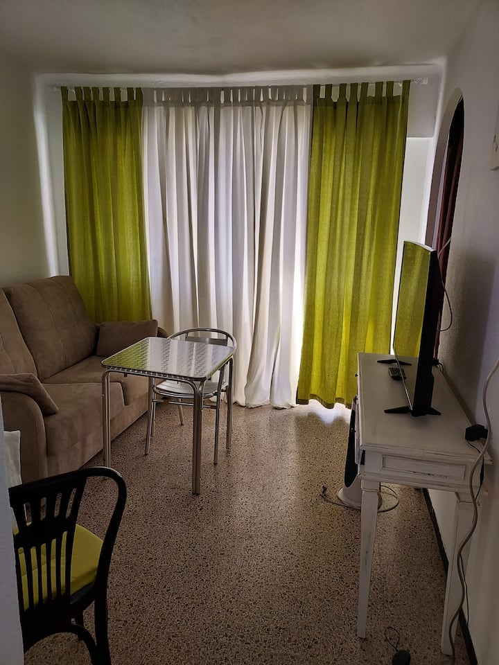 Orsi appartment