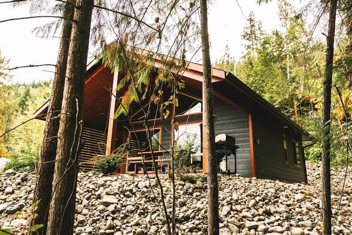 Float Inn (cabin 3)