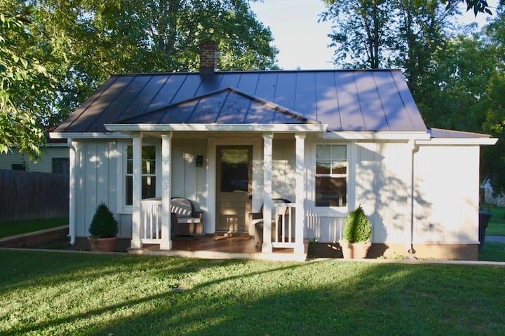 The Gordon Cottage