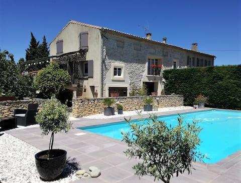 Encantadora casa en el centro de Cathar Country