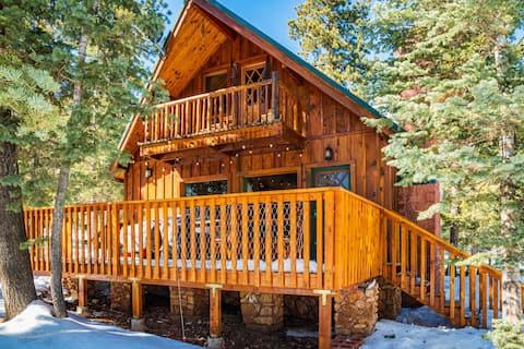 Cottage @ Duck Creek! 3 room near Zion,Bryce&Brian
