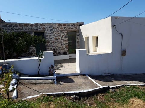 Traditional house in Karydi - Mountain & Sea