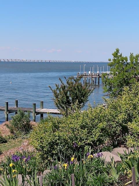 Kent Island Haven - A Waterfront Getaway