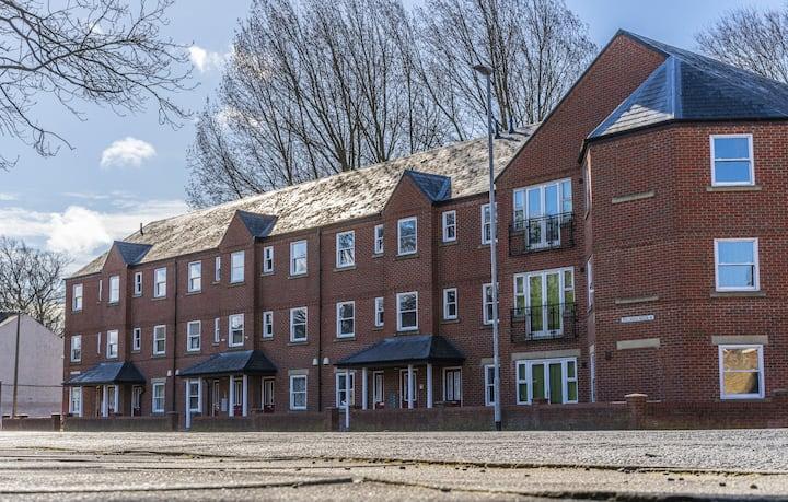Pullman House - Premium 2 Bedroom Apartment