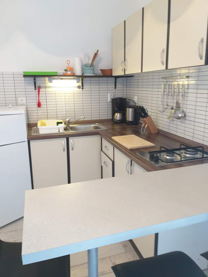 Hot Beat Of Sea in Area 1 Apartment 2 for 3 person