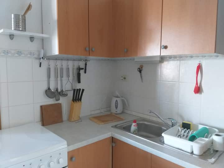 Hot Beat Of Sea in Area 1 Apartment 5 for 3 person