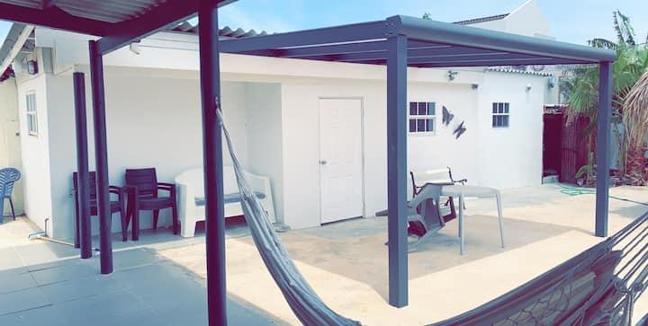 """D: Resort """"Apartment Curacao"""" - met 1 slaapkamer"""