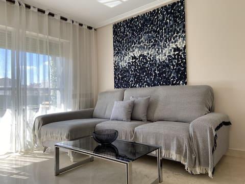 Apartamento Céntrico Zona Torreón FREE Cov. Ozono