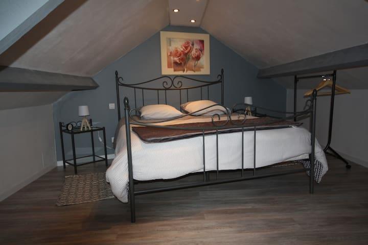 Niveau 1 - Chambre 2